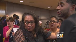 Exonerated Man To See Daughter Graduate