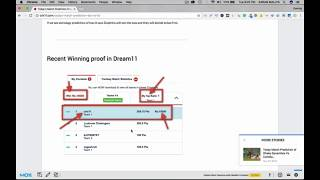 [#1 Trending] Dream11 Tips And Tricks To Win Every Match