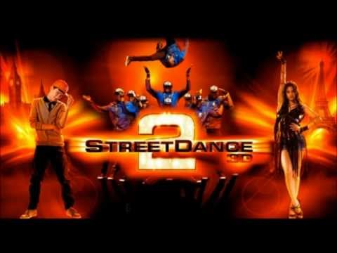Lloyd Perrin & Jordan Crisp - Catacombs Dance Off (Remix) Streetdance 2 OST
