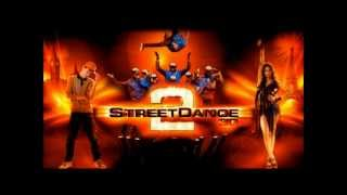 Lloyd Perrin & Jordan Crisp - Catacombs Dance Off (Remix) Streetdance 2 OST