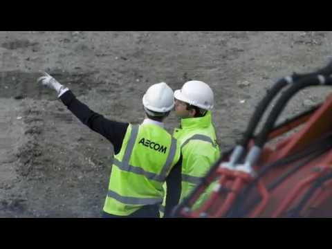 AECOM - Who We Are
