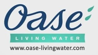 OASE Living Water - Kompetenz-Video