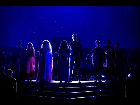 AIDA Live- Every Story is a Love Story (Reprise)- Act II, Scene 12