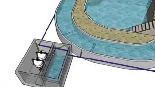 pemipaan kolam renang.wmv