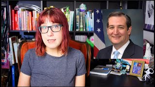 Facebook Deletes Science Fact Check at Ted Cruz's Request