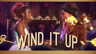 Wind It Up by Todrick Hall (#TodrickMTV)