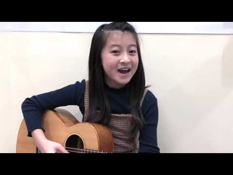 Jay Chou 周杰倫【稻香 Rice Field】Cover by Gail Sophicha