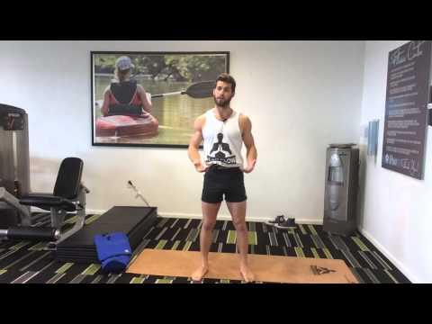 Man Flow Yoga Eros Sport Shorts