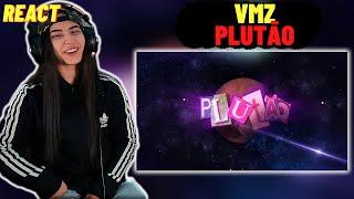 VMZ - Plutão [REACT Mah Moojen]