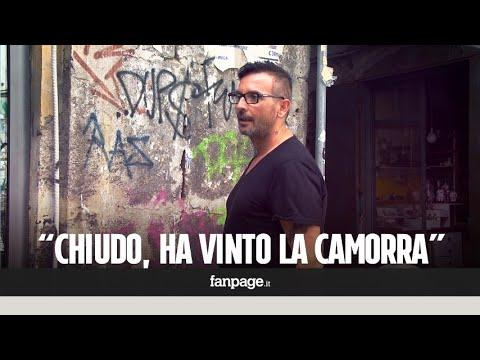"""Napoli, chiude il parrucchiere anti racket: """"Abbiamo fatto vincere la camorra"""""""