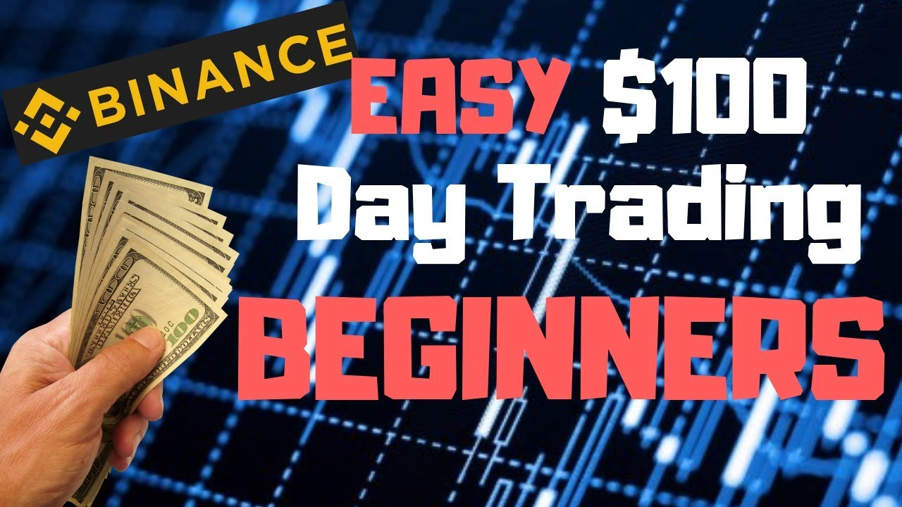 How to make 100 a day trading cryptocurrency