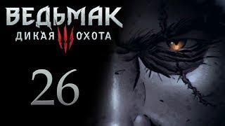 Ведьмак 3 прохождение игры на русском - Поиск родных Кровавого Барона [#26]