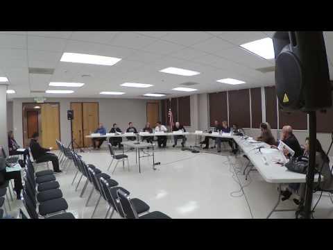 SCNC Special Board Meeting_01-30-17_CIS