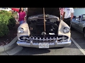1954 Chrysler DeSoto HEMI at the Burtonsville, Maryland Car Show