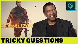 WWDD: What Would Denzel Washington Do in These Moral Dilemmas?