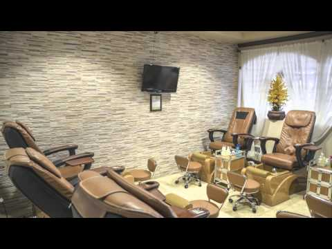 Where is the Best Nail Salon in Wilton Manors, FL? | Lavish Manors Nail Spa