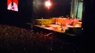 Iron Maiden - Aces High, The Evil That Men Do // Estadio Monumental