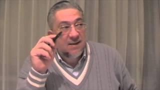 Kabbalah: Secretos del Zohar - clase 4 Preliminares
