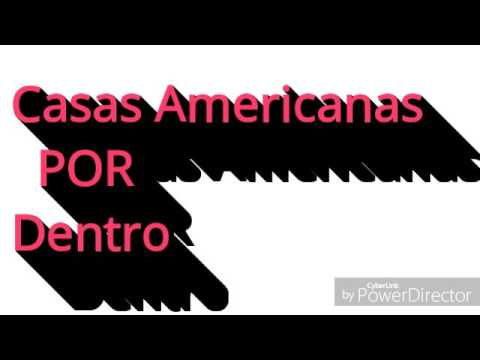 Casas americanas por dentro e por fora youtube - Casas americanas por dentro ...