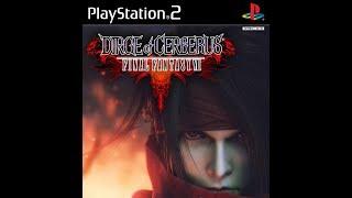 PS2: Dirge of Cerberus - Final Fantasy VII (HD / 60fps)
