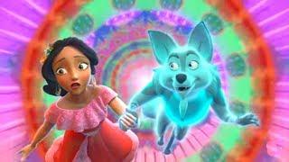 Елена   принцесса Авалора, 1 сезон 19 серия - мультфильм Disney для детей