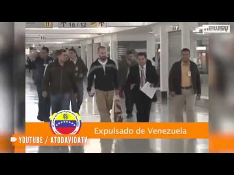 Venezuela Releases U S  Journalist From Detention