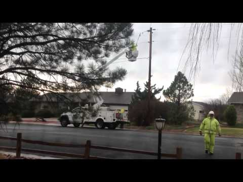 Mountain View Electric to the rescue!