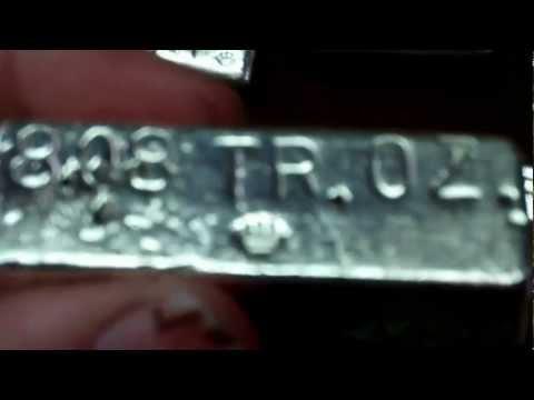 Coming Soon  Heavy Metal Mint  .999  Silver Bullion