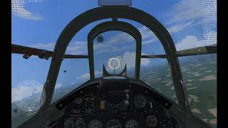 Wings Over The Reich Flight 1