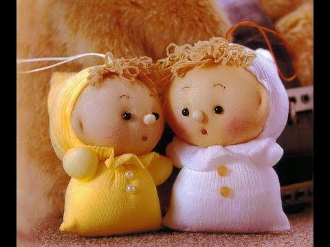 Куклы пупсики своими руками
