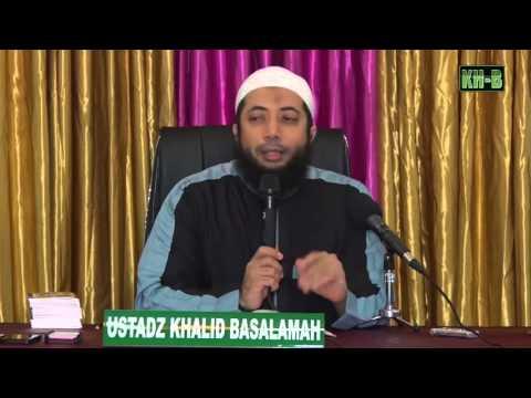 Kisah Sahabat Ke-10 Abu Ubaidah bin Jarrah RA