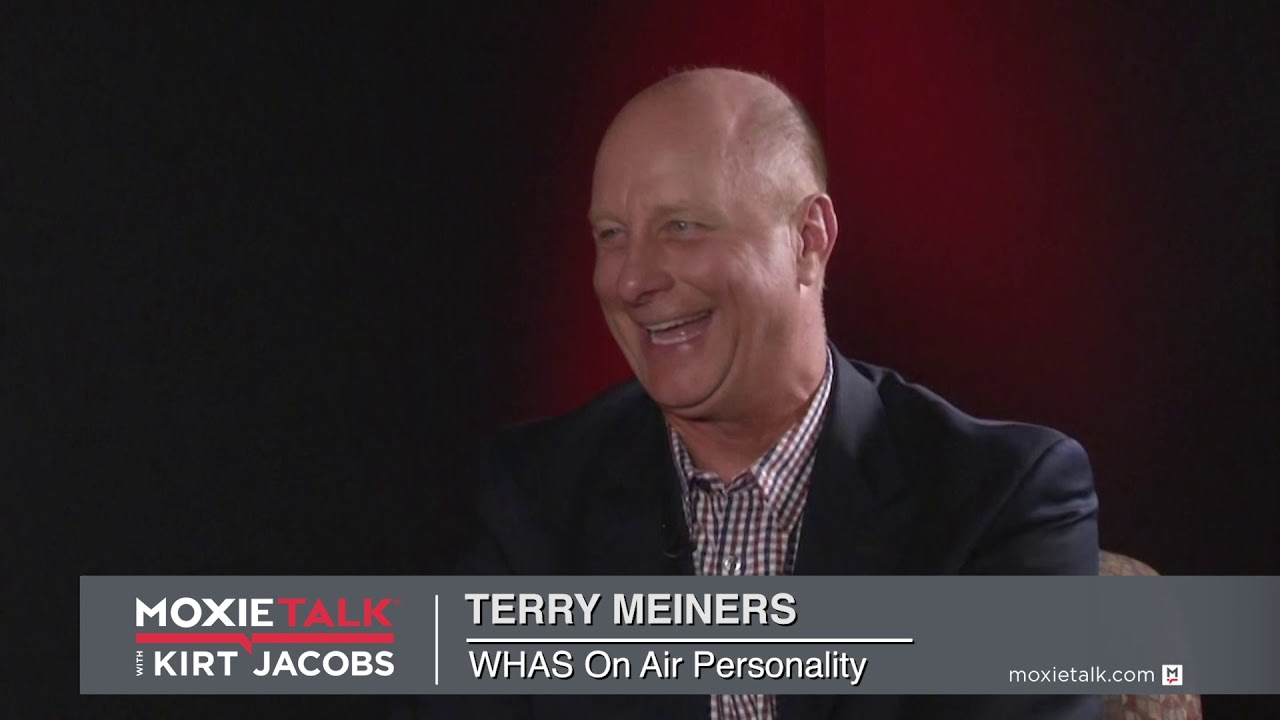 Terry Meiners Moxietalk With Kirt Jacobs
