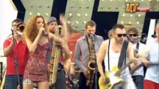 ЛЕНИНГРАД _ «Сумка» ( LIVE ) NEW 2013