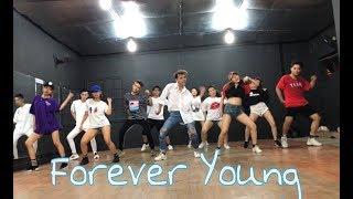 BLACKPINK - 'Forever Young' (Dance Cover) #BoBoDanceStudio
