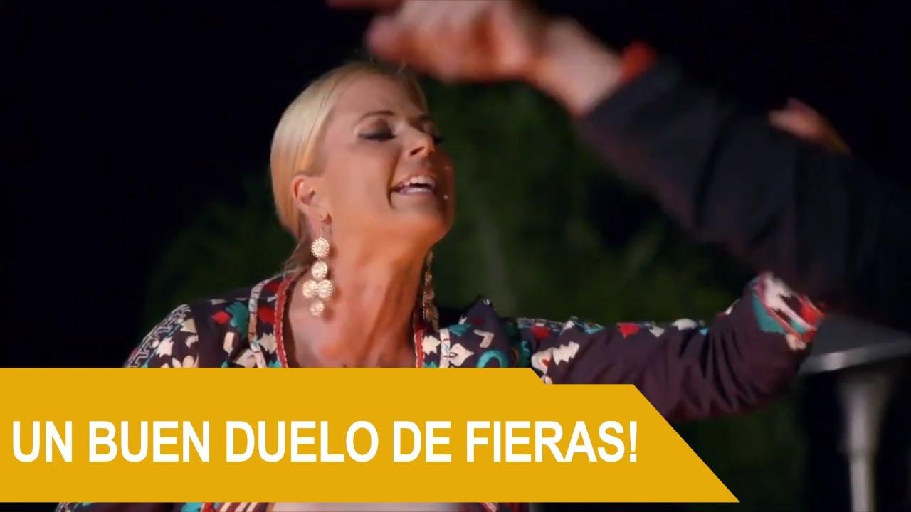 Sissi y Andrea son el agua y aceite | Rica Famosa Latina | Temporada 3  Episodio 26