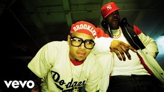 Chris Brown Look At Me Now Ft Lil Wayne Busta Rhymes