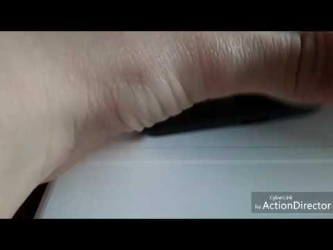 unboxing HTC Desire 320