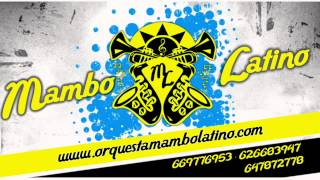Corazon en la Maleta - Orq. Mambo Latino