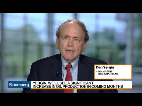 U.S. Pipelines To 'Significantly' Increase Oil Production, Yergin Says