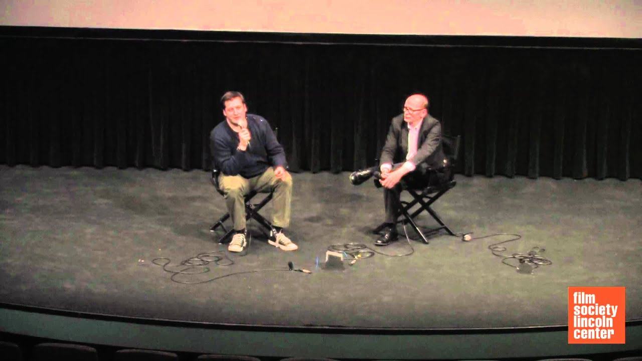 "ND/NF Q&A w/ Gareth Evans, ""The Raid: Redemption"""