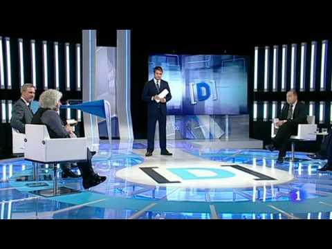 Debate sobre la independencia en Cataluña