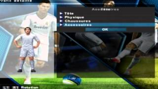 PES 2013 PS2 Become A Legend with Commentary HD