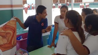 Aids Awareness Film - Non Profit Foundation in Merida Mexico