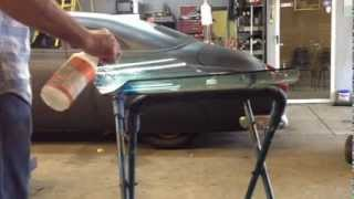 Download Cut windshield chop top custom auto glass how to laminated Mp3 and Videos