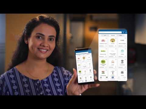 UMANG App in all New Avatar!