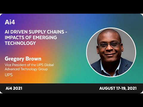 AI-Driven Supply Chains - Impacts of Emerging Technology