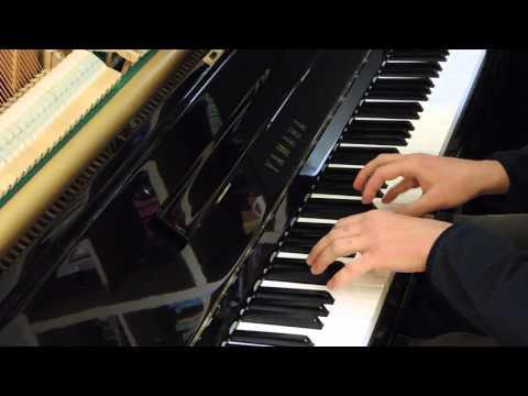 Edvard Grieg, Watchman's song (Lyric pieces op. 12 no. 3)