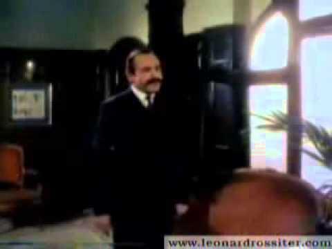 Le Petomane (1979) Leonard Rossiter