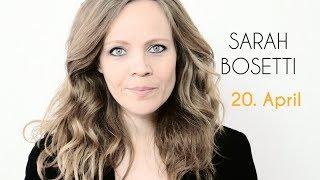 Sarah Bosetti: Hitlers Geburtstag