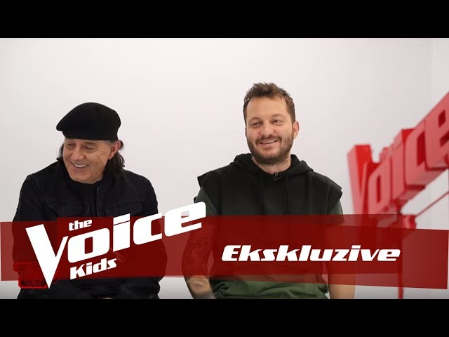 Momentet argëtuese të spektaklit | Epilog | The Voice Kids Albania 2019